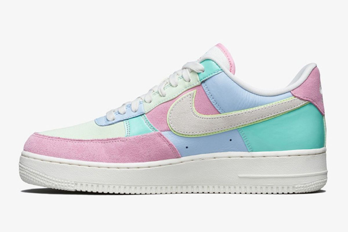 nike mujer zapatos air force
