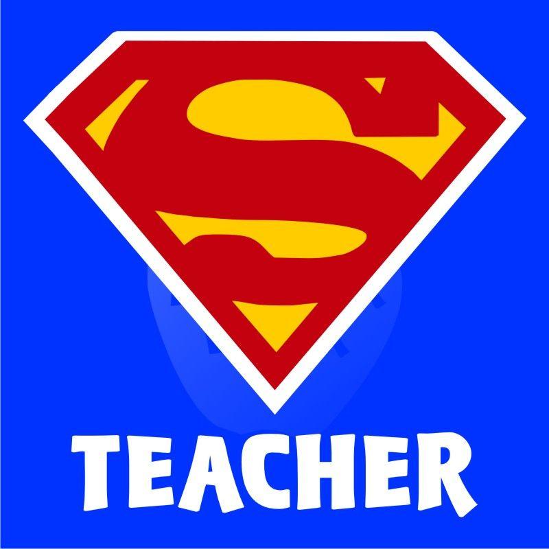Super Teacher Image | Superhero Classroom Theme | Pinterest ...