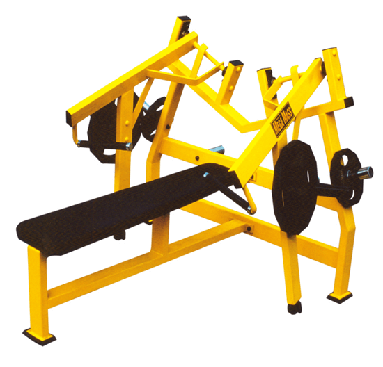 Horizontal Bench Press | Gazdar | Bench press, Incline bench