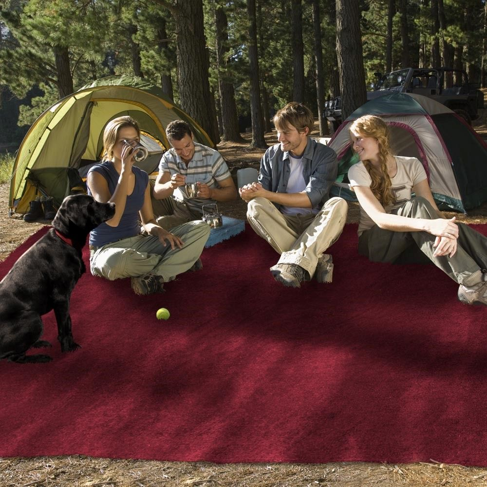 Rug Street Turf Rug Camping With A Rug Outdoor Tent Event Rug Outdoor Events