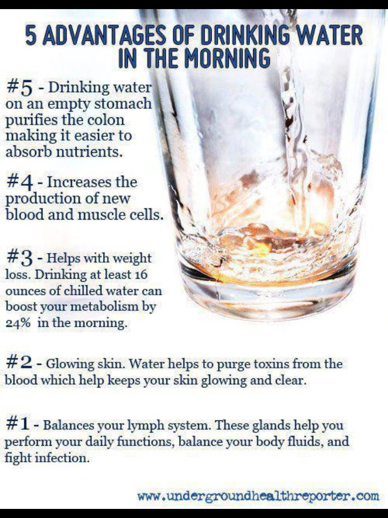 Lymph System Detox Drink 15 Ways To Boost Your Lymphatic
