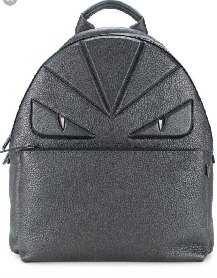 46032f87e0c2 Fendi backpack for men  fashion  clothing  shoes  accessories   womensbagshandbags (ebay link)