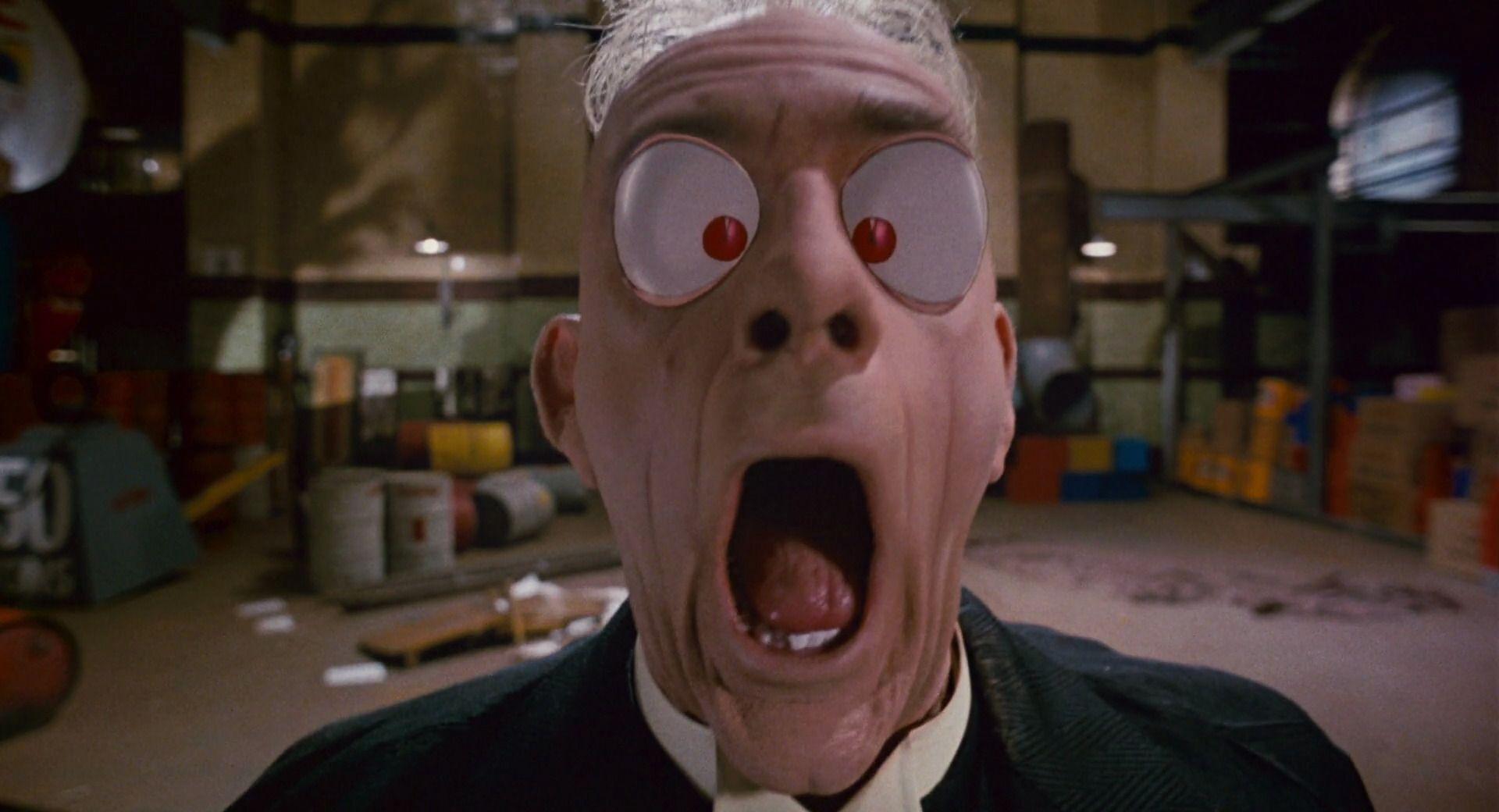 Who Framed Roger Rabbit (1988) - Disney Screencaps.com ...