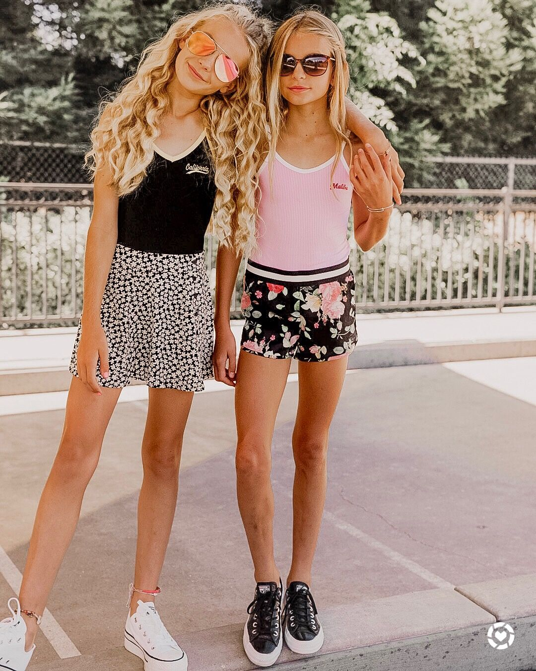 Pin On Girls Tween Teen Summer Outfit
