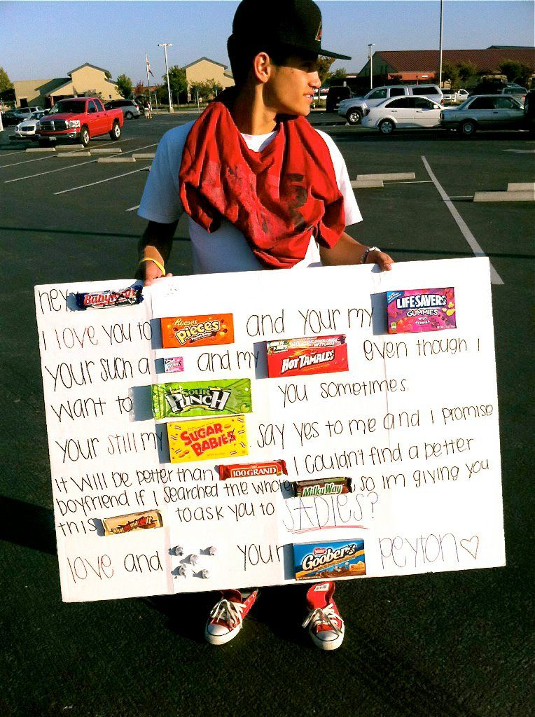 To People Ask Ways Homecoming Cute To