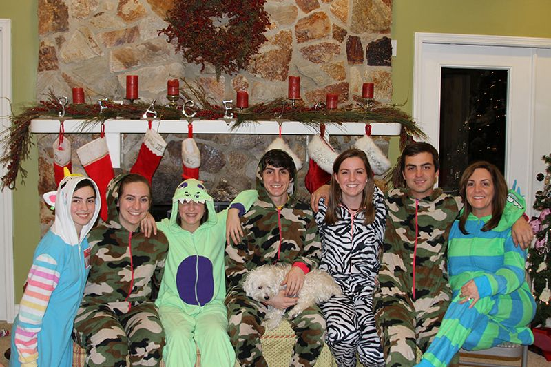 A Onesie Christmas eve  maybe   22b934e71