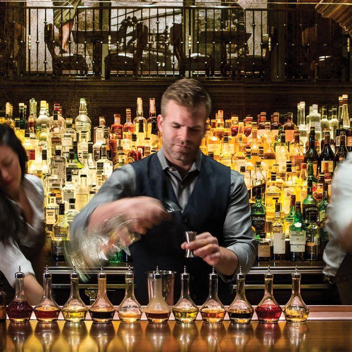 Penicillin | Recipe | Cocktail book, Bartending tips, Old ...