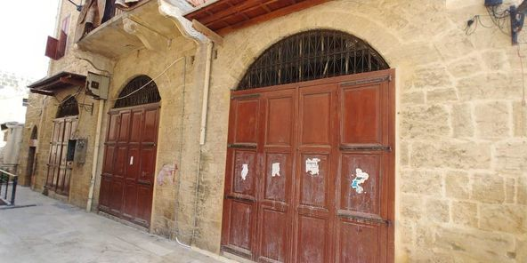 Pin By Hassan Tarhini On بيوت قديمة في جبل عامل Traditional Houses In 2021 Old Houses Structures House