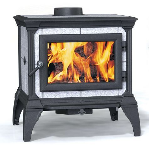 soapstone franklin stoves for sale | hearthstone soapstone stoves | Wood  Heat Stoves & Solar - Heritage Pellet Stove By Hearthstone - Hand-crafted Soapstone And