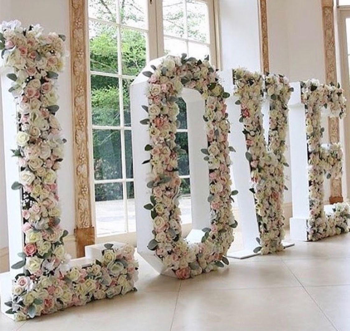 Wedding stage decor ideas  OMG this would be So cool only smaller  Wedding uc  Pinterest