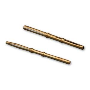 """Testrite 5"""" Brass Charcoal Holder for Small Thinner Charcoals"""