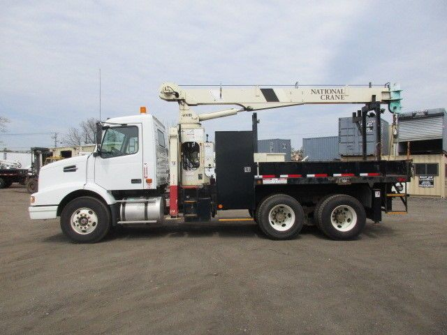 2006 10 Ton 56 National Crane With Images Heavy Equipment For Sale Crane Big Boy Toys