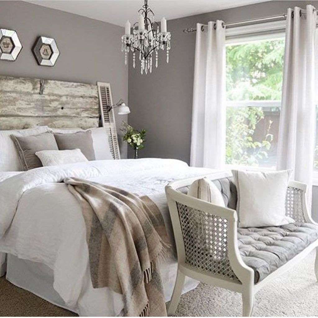 38 The Best Wooden Rustic Furniture For Master Bedroom ...