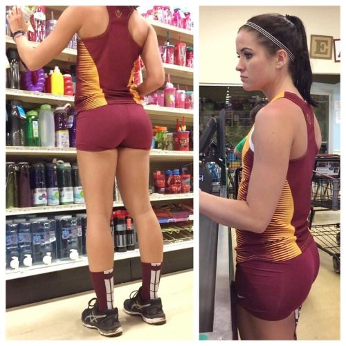 Sporty Pawg In Tight Shorts Pawg Shortshorts Whooty Nsfw Snowbunny Booty  -3820