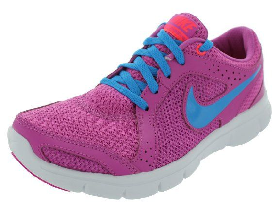 innovative design 736fb 455be For my list  Amazon.com  New Nike Flex Experience Run 2 Pink