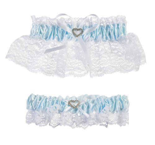 Darice V35921 Throw Away and Keep One Garter, Blue/White, 2 Per Pack - http://bigboutique.tk/product/darice-v35921-throw-away-and-keep-one-garter-bluewhite-2-per-pack/