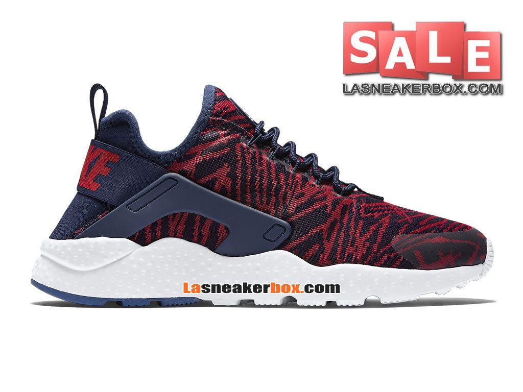 nike wmns huarache ultra jacquard chaussure nike sportswear