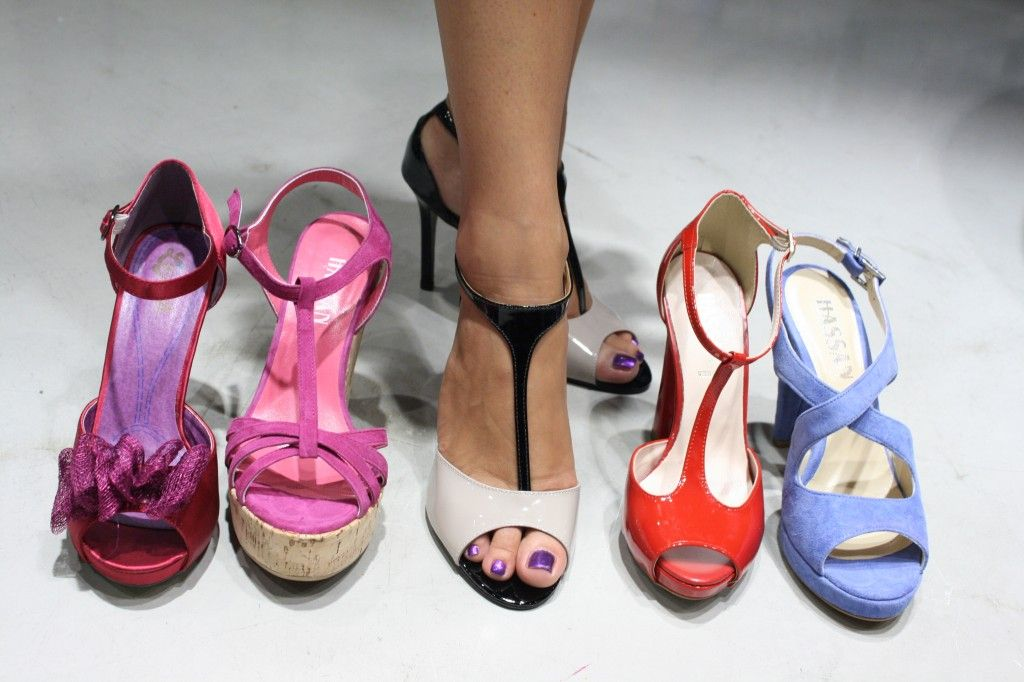 Pin Su Shoes Lifestyle