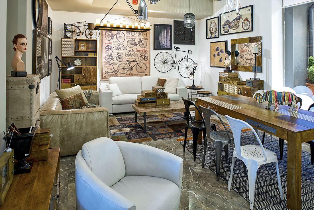 Punto vendita - Outlet Arredo Design - Qualità e convenienza! Arredi ...