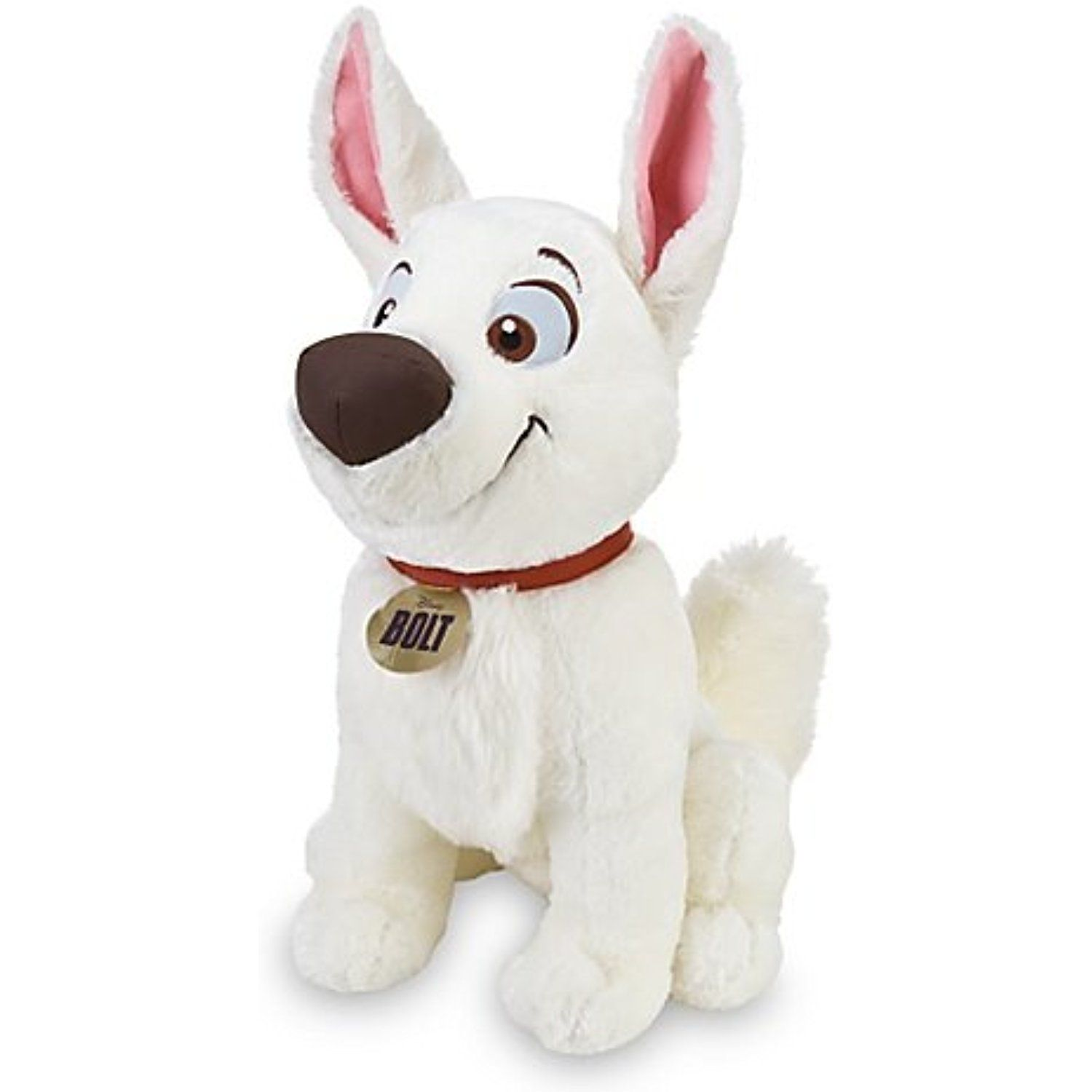 Disney Large Bolt Plush Toy 23 To View Further For This Item Visit The Image Link This Is An Affiliate Link Plush Toy Plush African Jungle Animals [ 1500 x 1500 Pixel ]