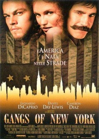 Gangs Of New York Stream Kinox