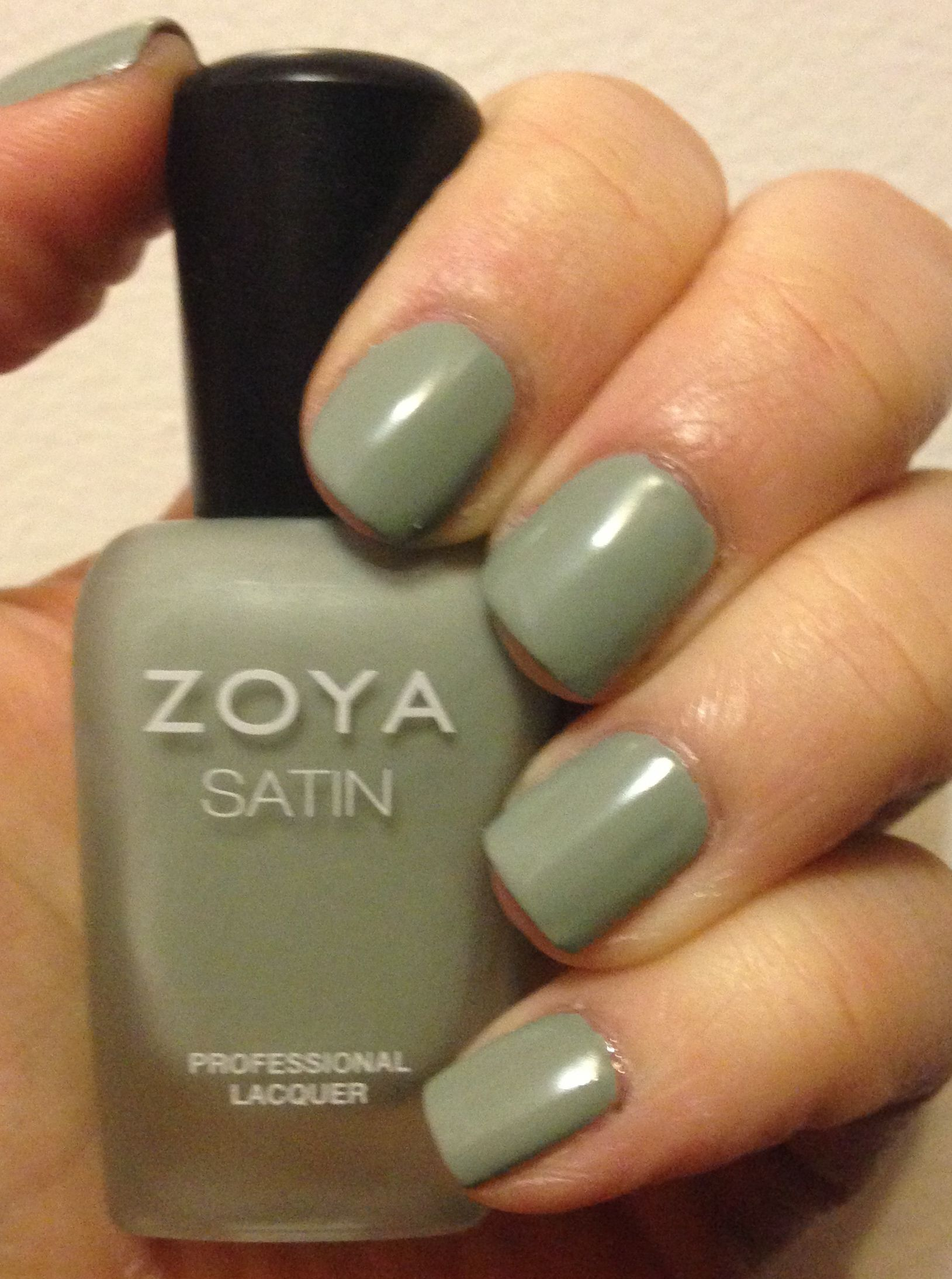 Zoya Naturel Satins Collection | Pinterest | Zoya nail polish