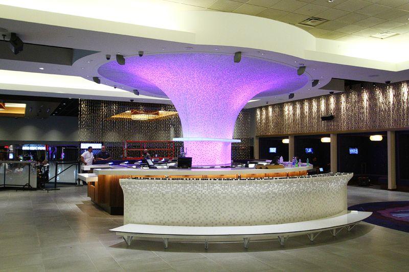 The Quad Becomes Linq Hotel Casino Lobby Bar Revealed Linq