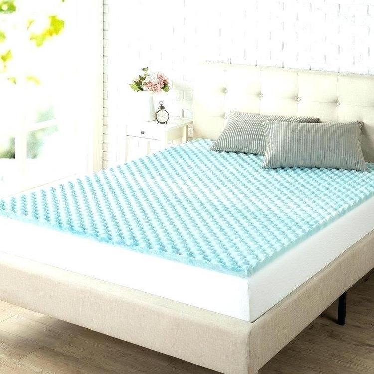 Memory Foam Mattress Topper Best mattress & Kitchen