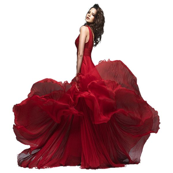 Red Dress Fashion Girl Desktop Background 1280x1024 Png Liked On Polyvore Featuring Dresses Pink And Red Red Dress Style Clothes Design Fashion