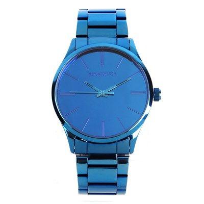 c4f44290b MT.0093.0404 - RELOGIO AH TEA-139, CI - ChilliBeans - Herchcovitch - blue