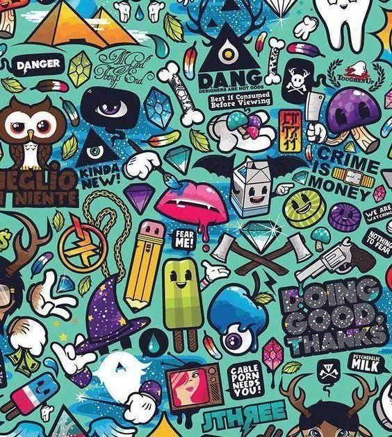 Gambar Keren Untuk Wallpaper Wa