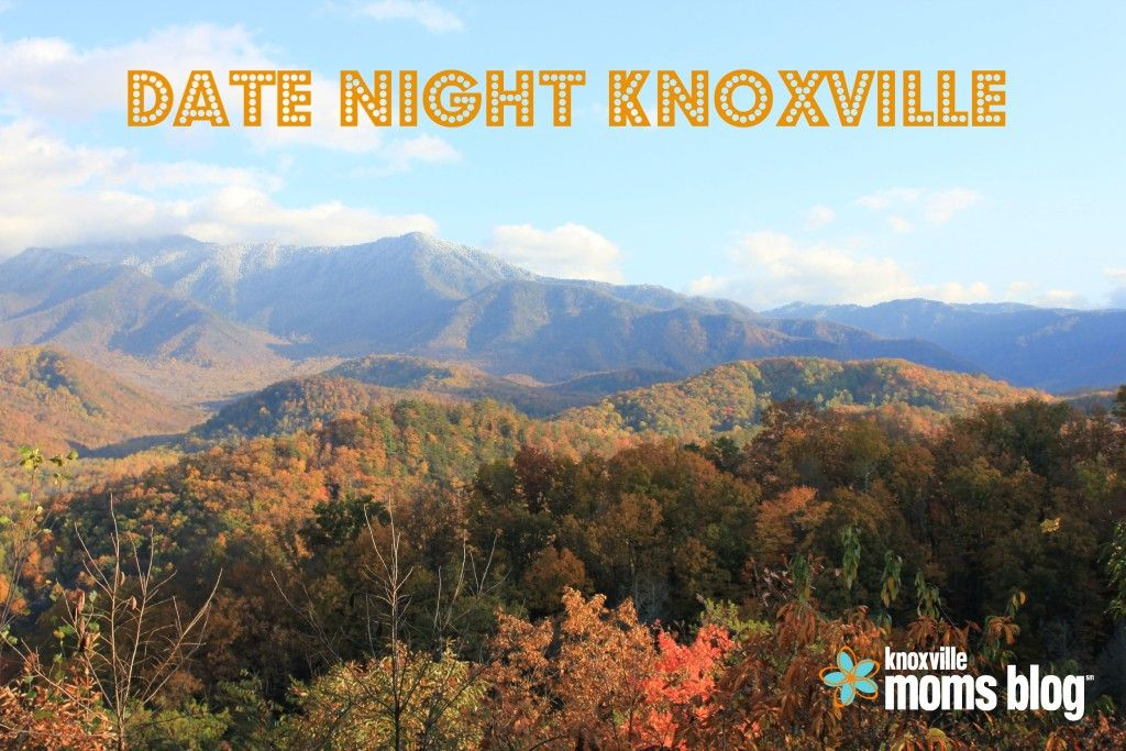 Date nights or fun and active daytime dates are essential for any relationship. Thankfully Knoxville offers so many options, from restaurants to outdoor activities and so much more!