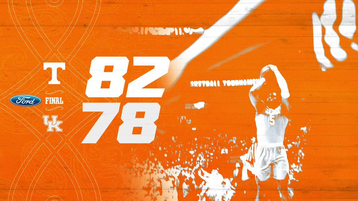 """Tennessee Basketball on Twitter """"WHAT. A. WIN"""