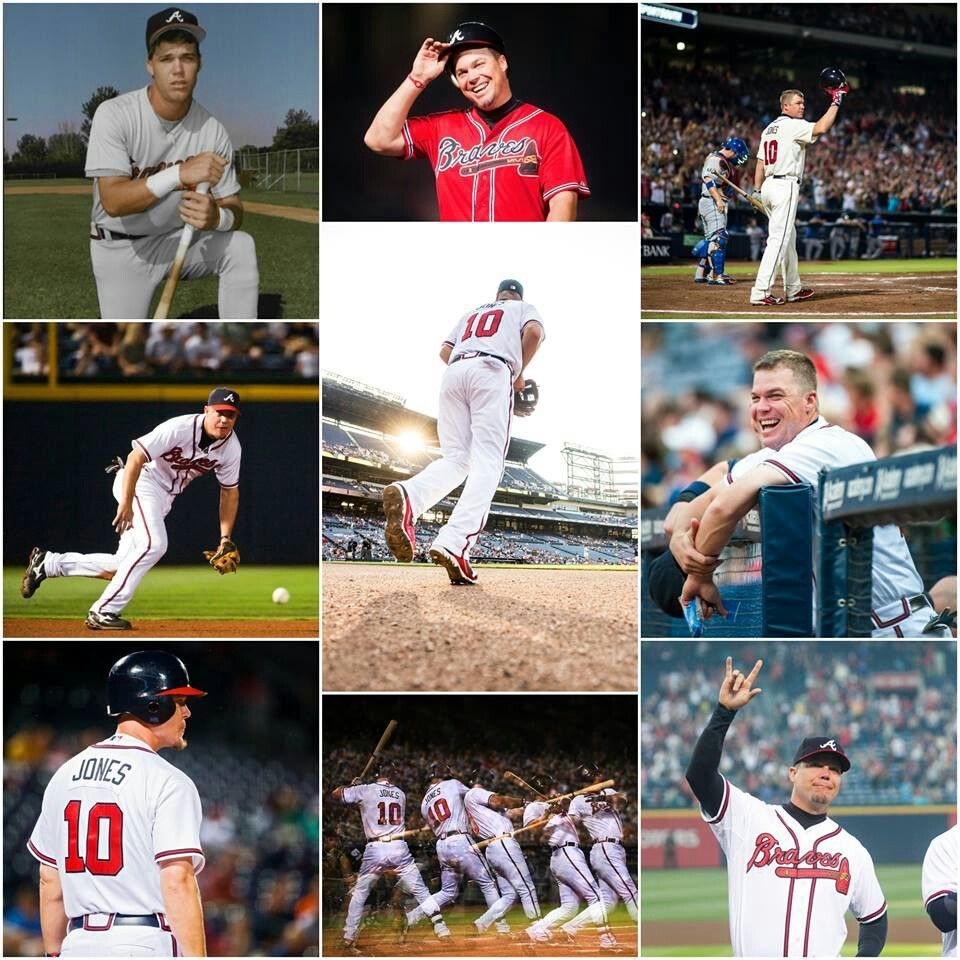 Pin By Amanda Kastner On Sports Atlanta Braves Baseball Atlanta Braves Sports Images