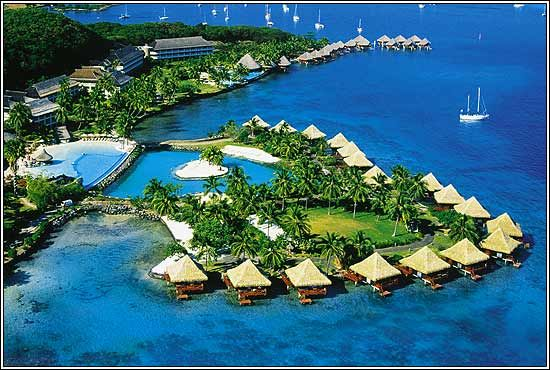 nice Hawaii all inclusive honeymoon