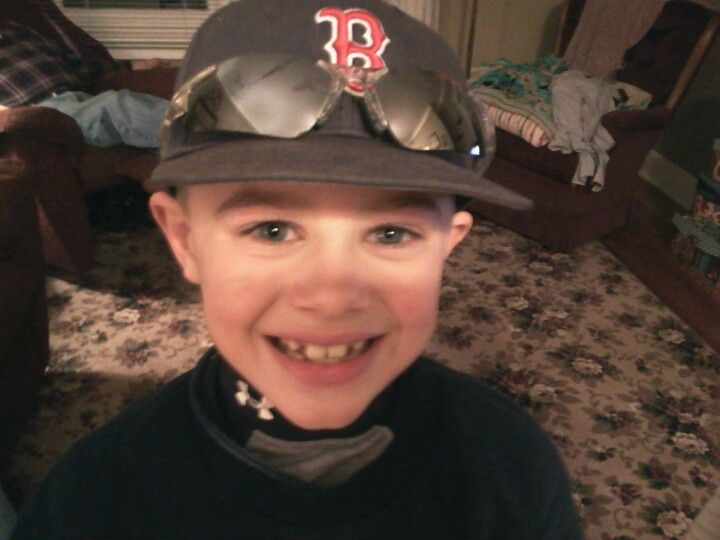 Boston Red Sox of course!!!