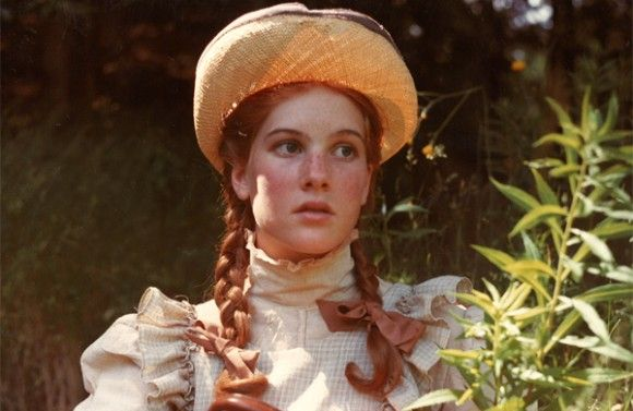 Diana Auditions As Anne Green Gables Anne Shirley