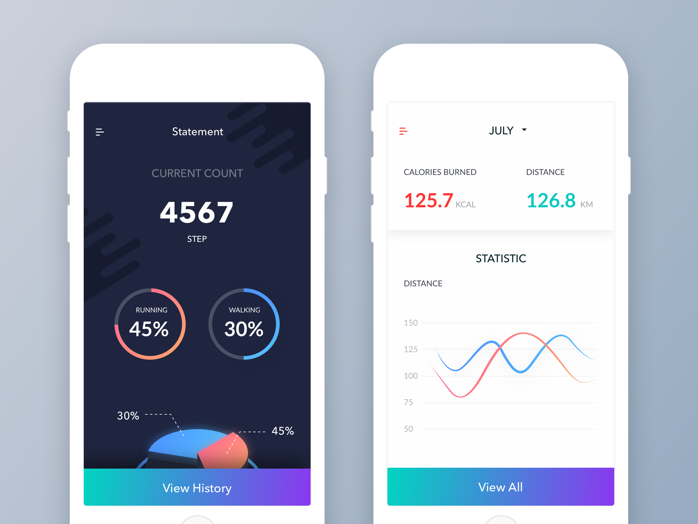 Dribbble social app ui design jpg by ramotion - Ui Design Education App Teacher Dashboard Copy