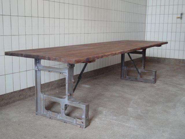 Gietijzeren Onderstel Tafel : Gietijzeren onderstel tafel inspirerende beste van hoogte eettafel