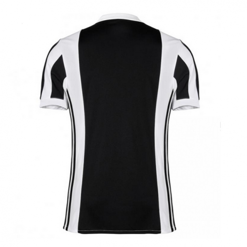eda4a3ccfdf 17-18 Juventus Home Soccer Jersey Shirt(Player Version) | Italia ...