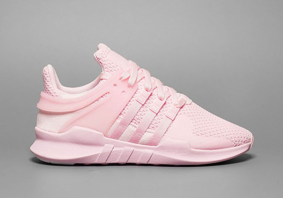 adidas EQT Support ADV Pink BB1361 | Pink sneakers, Womens ...