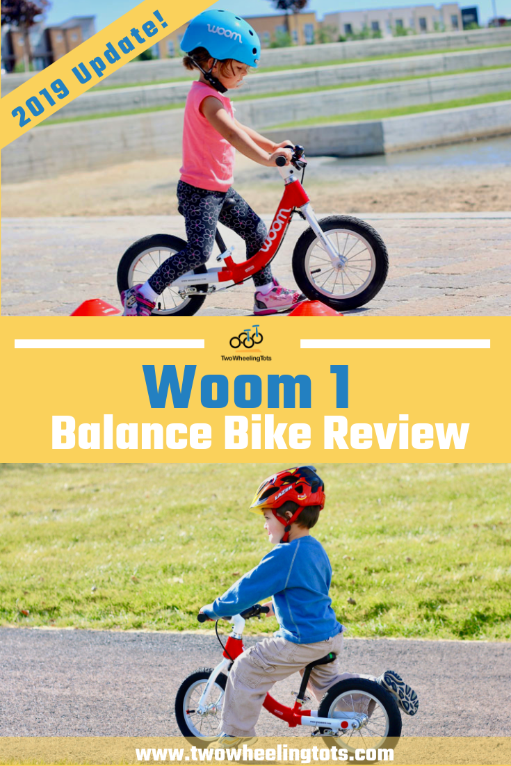 Woom 1 Review Why It S The Best Balance Bike You Can Buy