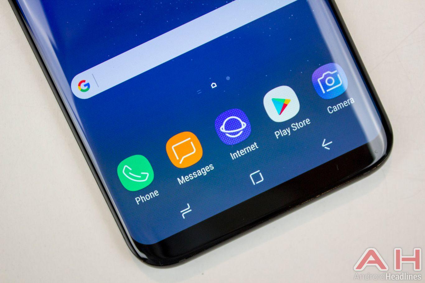 Samsung Galaxy S8 Seeks To Retake Indian Flagship Market Samsung Galaxy Samsung Galaxy