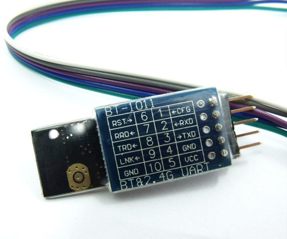 1 X Bluetooth UART 2 1+EDR RF Transceiver Module Serial RS