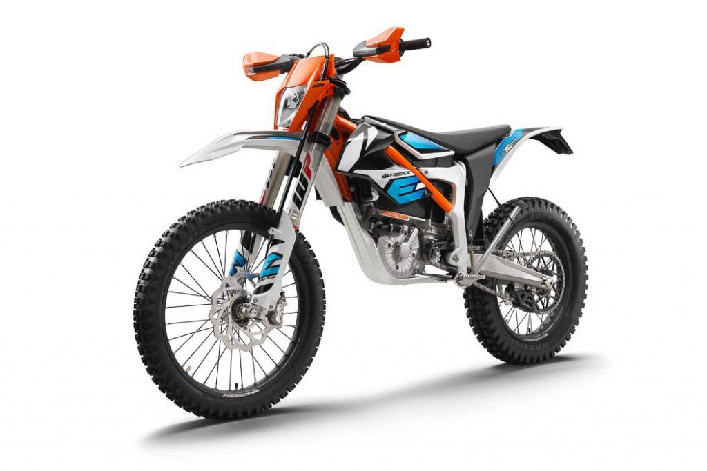 2021 Ktm Electric Motorcycles First Look Four Models Electric Dirt Bike Ktm Dirt Bikes For Sale