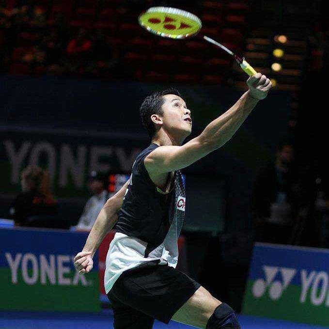 Taufik Hidayat badminton picture | Badminton pictures ...