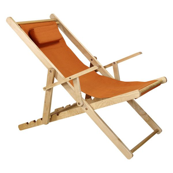 Canvas Patio Sling Chair - Overstock Shopping - Big Discounts on ...