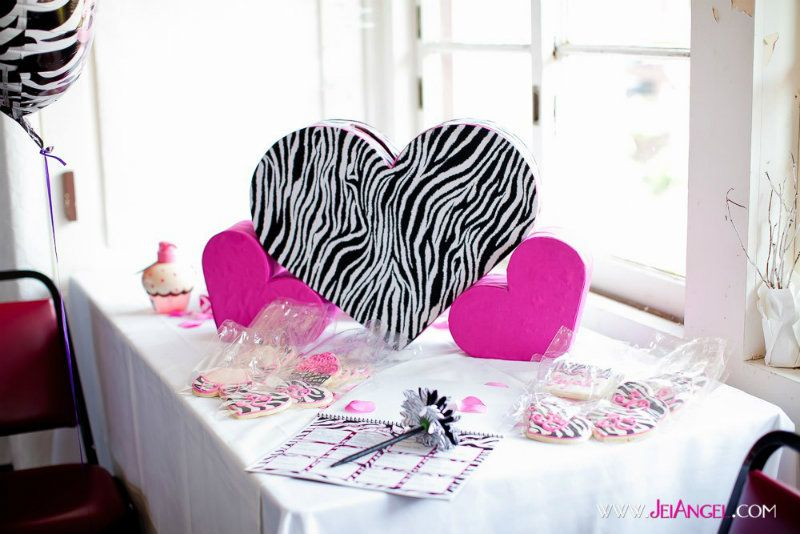 Pin by Sharon Stevens on Birthday party ideas Pinterest Zebra