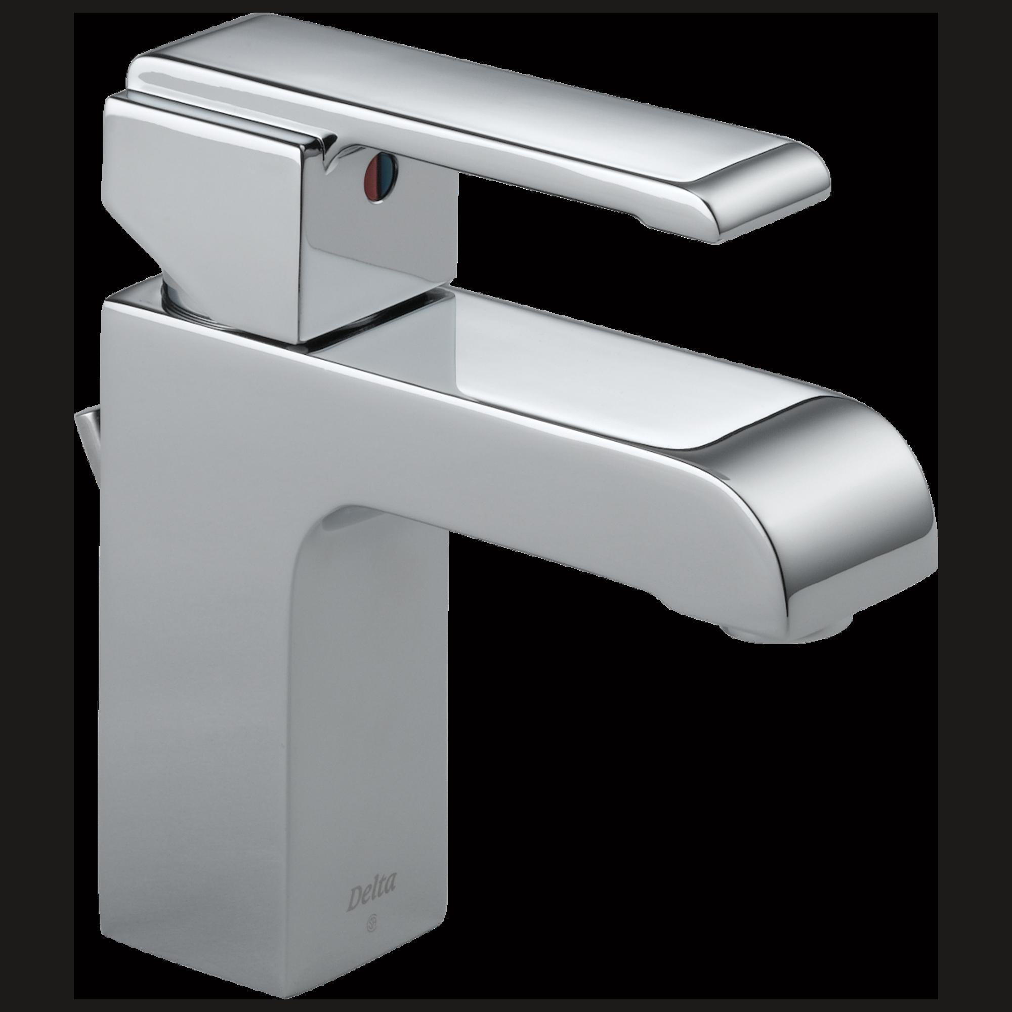 Delta Faucet Arzo 586lf Mpu Single Handle Centerset Bathroom Faucet Chrome Bathroom Faucets Sink Faucets Bathroom Sink Faucets [ 2000 x 2000 Pixel ]