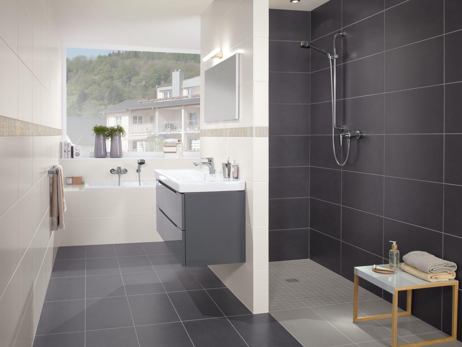 Wand Und Bodenfliesen attraktive v b wand und bodenfliesen im modernen wohnungsbau v
